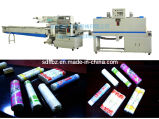 Automatic Horizontal Noodles Wrapping Machine