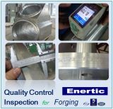 Quality Control and Inspection Service for Forging
