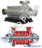 D Type High Pressure Horizontal Multistage Pump