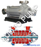 Horizontal Multistage Centrifugal Water Pump (D)