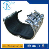 Pipe Adjustable Repair Clamps for Pipe Installation