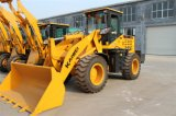 CE Cummins Mini Wheel Loader (ZL920) with 4-in-1 Bucket