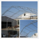 Big Storage Outdoor Pve or PE Tents/Shelter