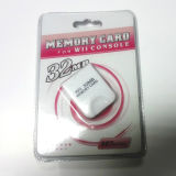 Memory Card 32MB for Wii Console/Game Accessory (SP1015B)