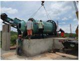 50-500t/D Magnetite Ore Processing Plant