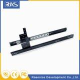 Custom Furniture Hardware Drawer Sliding Rail for TV Cabinet