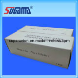 Medical Microporous Zinc Oxide Tape Skin Color