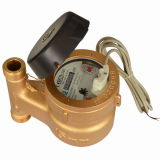 Multi Jet Iron Water Meter (MJ-LFC-F5-3)