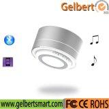 Metal Wireless Portable Bluetooth Speakers Whith Logo
