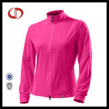 100% Polyester New Style Sportswear Fashion Women Jacket