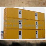 3- Storey Yellow Container House