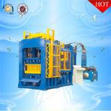 Full Automatic Cement Brick Making Machine Equipment Dongyue (QT10-15)
