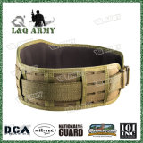 Law Equipment Military Police Duty Laser Cut Padded Belt