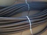 SUS304/316 Greenfield Flexible Metal Conduit