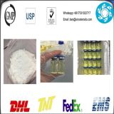 99% Purity Wholesale Steroid Hormone Test Base CAS: 58-22-0 for Bodybuilding