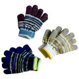 Custom Acrylic Knitted Magic Glove