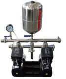 Intelligent Constant Pressure Water Supply Controller