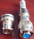 Water Proof Connectors (FQn14 Series)