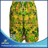 Custom Sublimation Boy′s Lacrosse Sporting Shorts