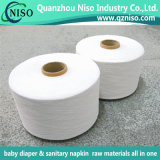 Spandex Yarn for Hygiene Products with Ls-Shp0818