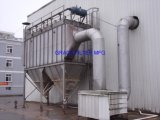 Dust Collector for Crushers (DMC Series)