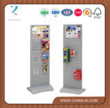 Customized Metal Pamphlet Display Stand