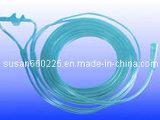 Disposable Medical Plastic Feeding Oxygen Catheters Tube