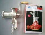 Factory Direct Wholesale 10# Manual Meat Mincer