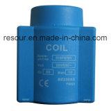 Solenoid Valve Coil, AC/DC220V/380V/12V/24V