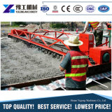 Concrete Asphalt Paver Road Leveling Machine with Factory Price