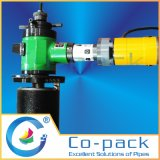 Nuclear Power Cold Pipe Beveling Machine