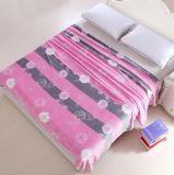 BSCI, Disney Audited Factory Flannel Fleece Mink Bedspread