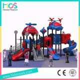 Used Commen⪞ Ial Kids Outdoor Playground Equipment for Sale (HS00301)
