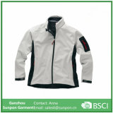 Men Sports Coat Softshell Jacket