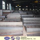 Plastic Mould Steel 1.2312 Alloy Steel P20+S/X40CrMnMoS8-6