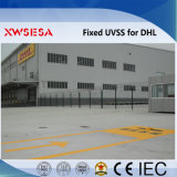 (CE ISO) Color Uvis Under Vehicle Inspection System (Airport security)