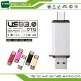 Type-C OTG USB 3.0 Flash Drive 8GB Pen Drive