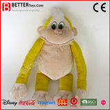 Cheap Stuffed Plush Animal Toy Soft Monkey for Children