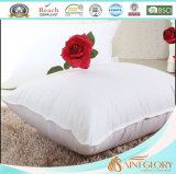 Hotel Cheap Firm Polyester Microfiber Down Alternative Pillow Cushion Inner