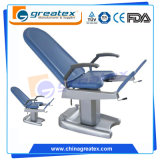 Top Manufacturer Medical Steel Delivery Bed Electric Hydraulic Gynecology Chair Price for Wholesales