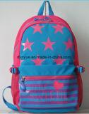 """Trendy Waterproof Ladies Outdoors Notebook Backpack, Full Printing College Style Travel Laptop School Backpack Bag for 15.6"""" Laptop"""