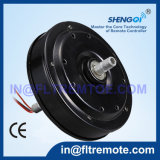 DC Fan Motor Supply Permanent Magnetic Assembly