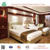 European Design 5 Star Hotel Double Bedroom Furniture Set