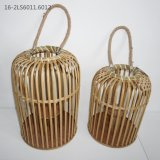 Differnet Colors for Lighting Decor and Gift Bamboo Lanterns