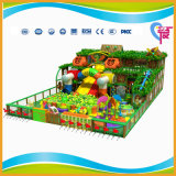 Lowest Price Forest Theme Children Indoor Soft Playground Equipment (A-15358)