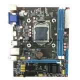 New 1150 Motherboard H81h Support DDR3 1600/1333 MHz Memory Modules