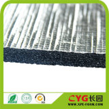 Roofing Waterproof Flame Retardant XPE Foam Insulation Material