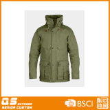 Men′s Outdoor Warm Windproof Coat