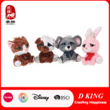 Wholesale Cute Promotional Gifts Plush Stuffed Animal Toys