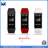 Waterproof S2 NFC Bluetooth Smart Watch Phone Mate for iPhone Android